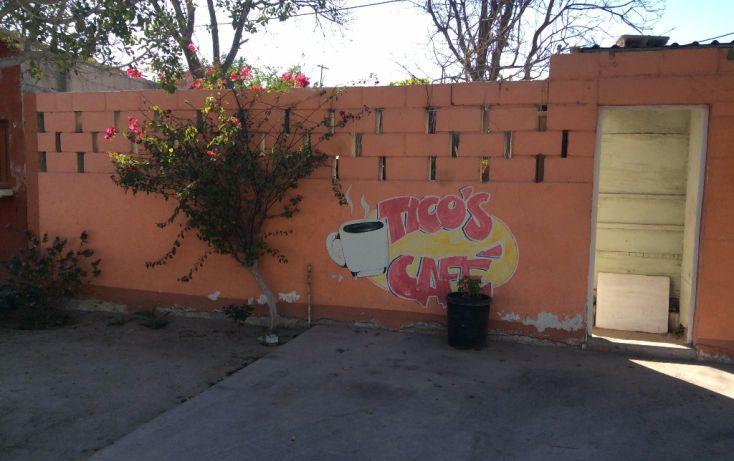 Foto de casa en venta en margarita maza de juarez sn, 30 de septiembre, la paz, baja california sur, 1909559 no 03