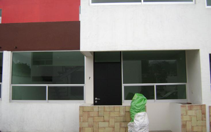 Foto de casa en venta en  , margarita maza de ju?rez, xalapa, veracruz de ignacio de la llave, 1090793 No. 01