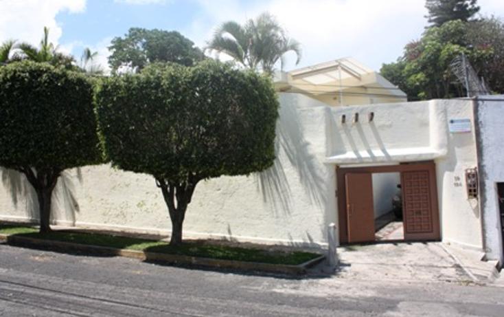 Foto de casa en venta en  , rancho cortes, cuernavaca, morelos, 1963357 No. 01