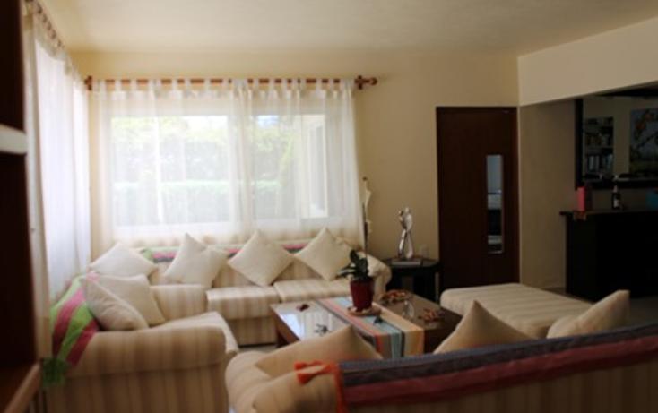 Foto de casa en venta en  , rancho cortes, cuernavaca, morelos, 1963357 No. 04