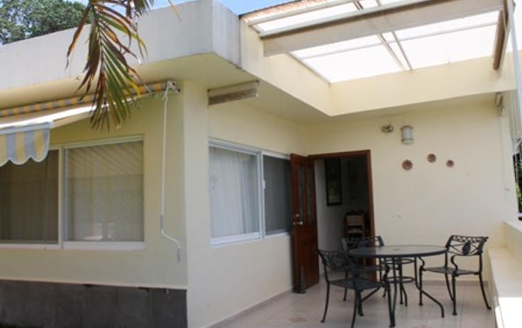 Foto de casa en venta en  , rancho cortes, cuernavaca, morelos, 1963357 No. 07