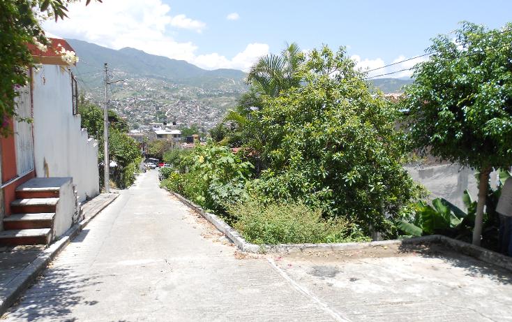 Foto de terreno habitacional en venta en  , margarita viguri, chilpancingo de los bravo, guerrero, 1619452 No. 01