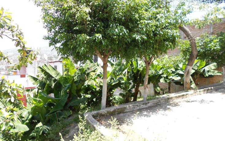 Foto de terreno habitacional en venta en  , margarita viguri, chilpancingo de los bravo, guerrero, 1619452 No. 02