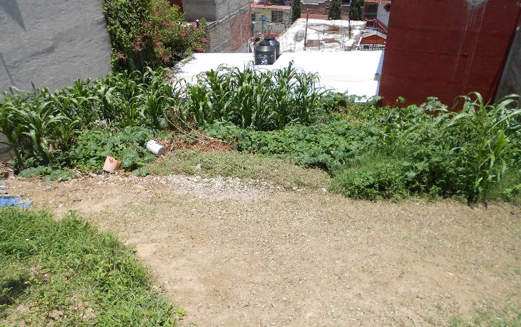 Foto de terreno habitacional en venta en  , margarita viguri, chilpancingo de los bravo, guerrero, 1619452 No. 03