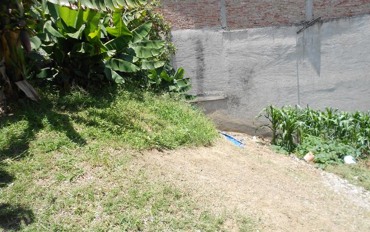 Foto de terreno habitacional en venta en  , margarita viguri, chilpancingo de los bravo, guerrero, 1619452 No. 04
