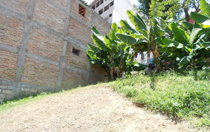 Foto de terreno habitacional en venta en  , margarita viguri, chilpancingo de los bravo, guerrero, 1619452 No. 06