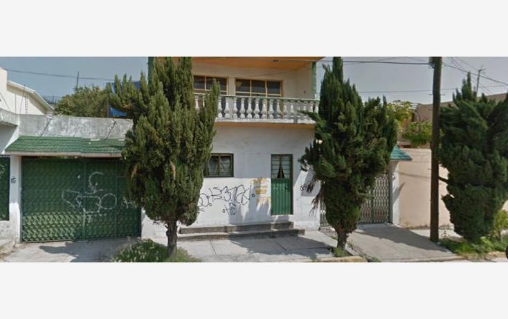 Foto de casa en venta en margaritas 13, lomas de san miguel norte, atizap?n de zaragoza, m?xico, 1344997 No. 02