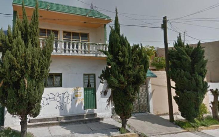 Foto de casa en venta en margaritas 13, lomas de san miguel norte, atizap?n de zaragoza, m?xico, 1344997 No. 03