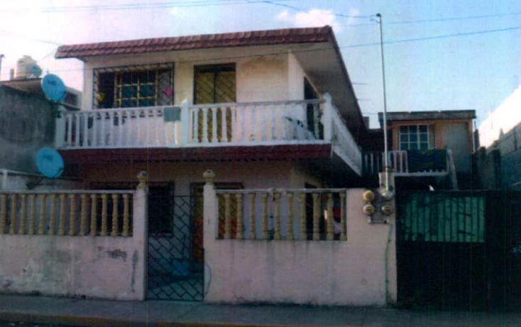 Foto de casa en venta en margaritas 153, dos caminos, tantoyuca, veracruz, 1444729 no 01