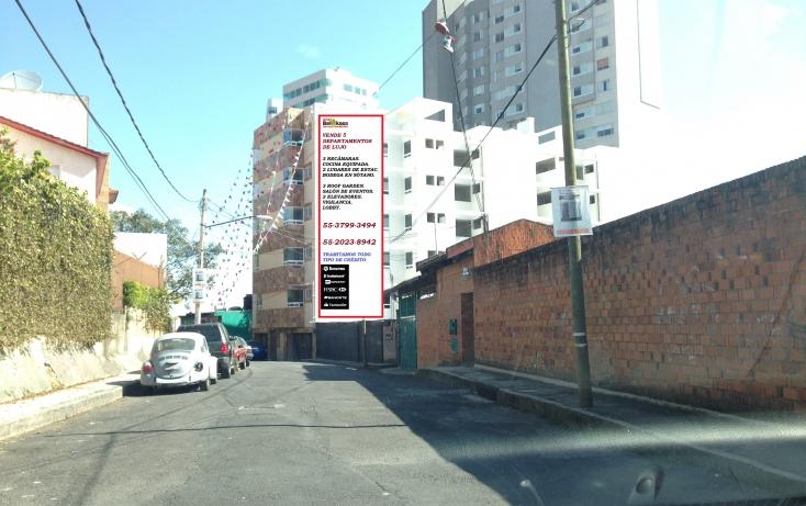 Foto de margaritas 171 en margaritas 171, lomas de memetla, cuajimalpa de morelos, df, 350188 no 01