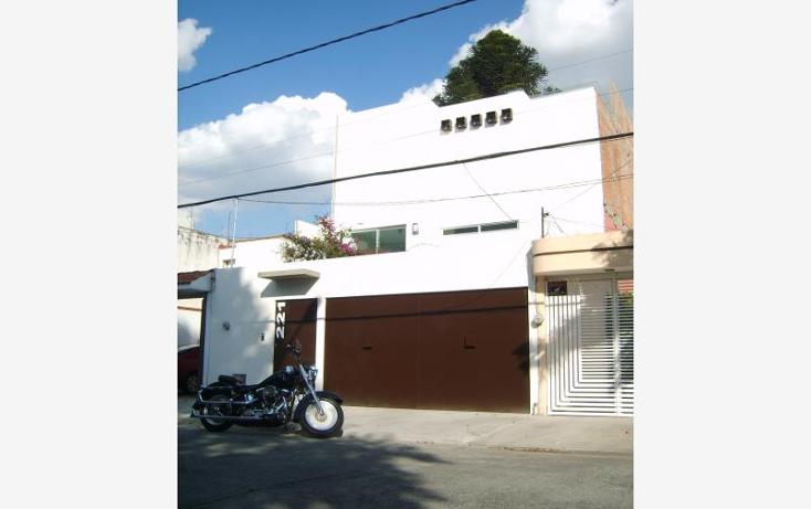 Foto de casa en venta en margaritas 21, la florida, naucalpan de ju?rez, m?xico, 1543422 No. 01