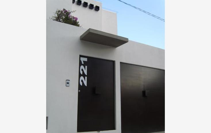 Foto de casa en venta en margaritas 21, la florida, naucalpan de ju?rez, m?xico, 1543422 No. 02
