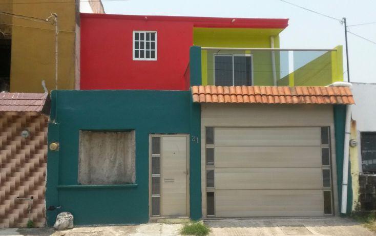 Foto de casa en venta en margaritas 21, rancho alegre i, coatzacoalcos, veracruz, 1864490 no 01