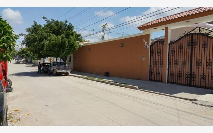 Foto de casa en venta en margaritas 525, paso limón, tuxtla gutiérrez, chiapas, 1034553 no 01