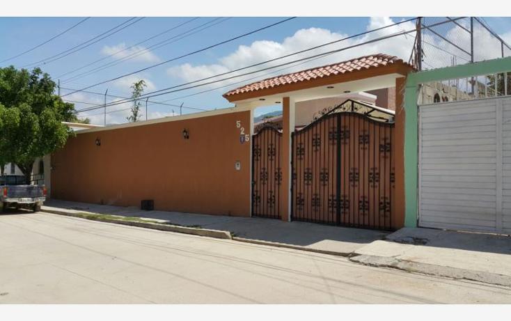 Foto de casa en venta en margaritas 525, paso limón, tuxtla gutiérrez, chiapas, 1034553 no 05