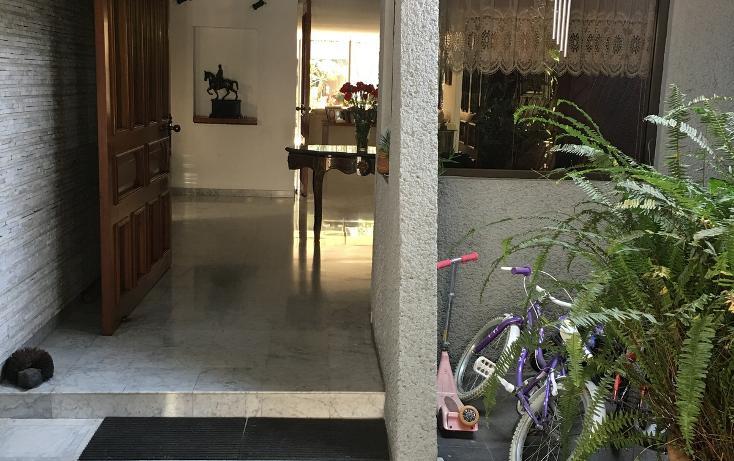 Foto de casa en venta en margaritas , florida, álvaro obregón, distrito federal, 3423248 No. 02