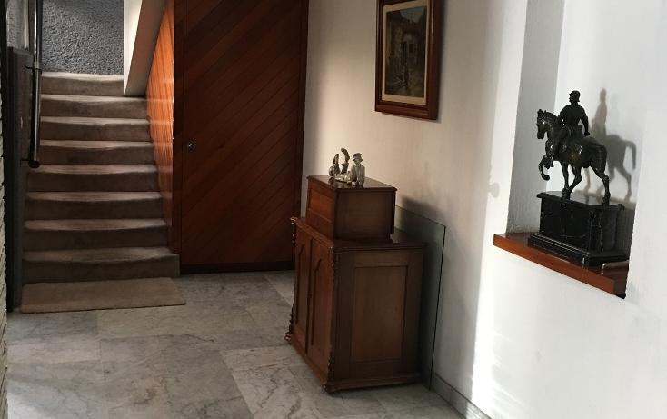 Foto de casa en venta en margaritas , florida, álvaro obregón, distrito federal, 3423248 No. 03