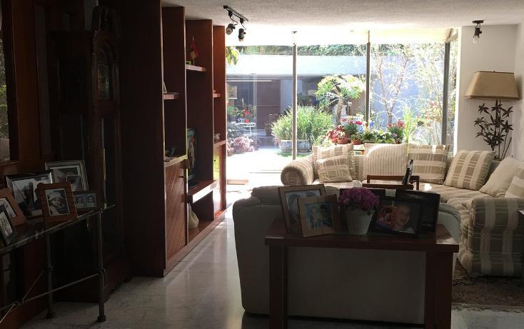 Foto de casa en venta en margaritas , florida, álvaro obregón, distrito federal, 3423248 No. 04