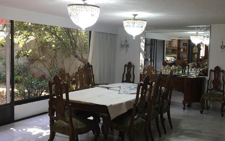 Foto de casa en venta en margaritas , florida, álvaro obregón, distrito federal, 3423248 No. 05