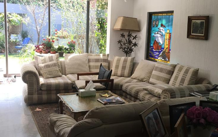 Foto de casa en venta en margaritas , florida, álvaro obregón, distrito federal, 3423248 No. 07