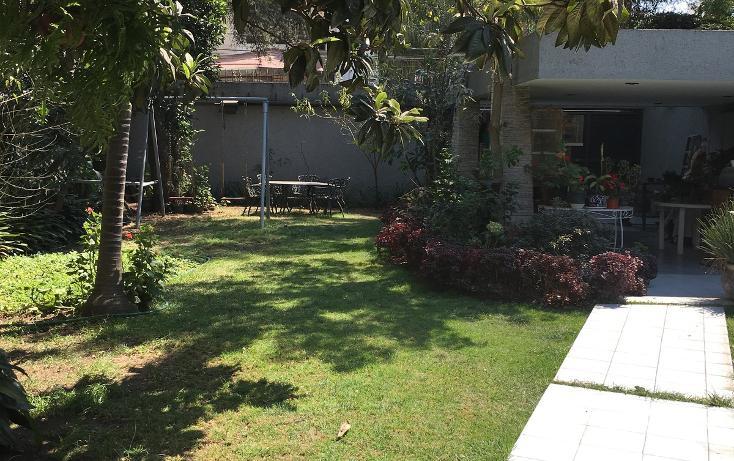 Foto de casa en venta en margaritas , florida, álvaro obregón, distrito federal, 3423248 No. 08