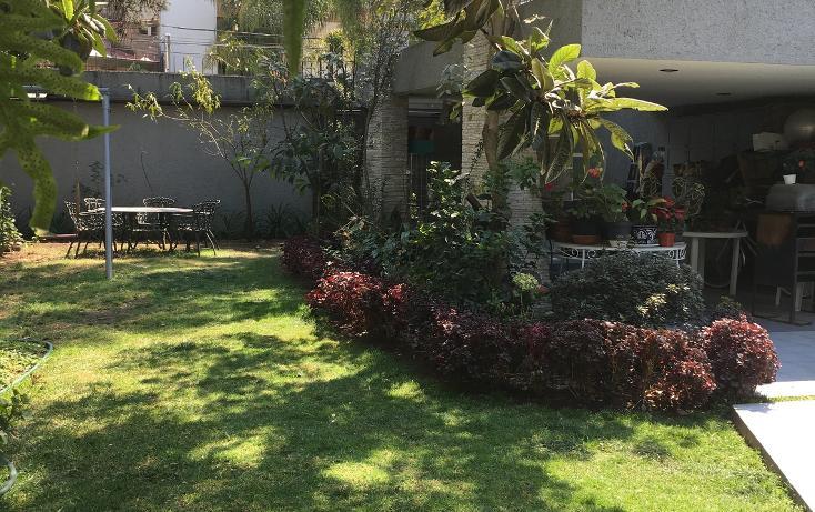 Foto de casa en venta en margaritas , florida, álvaro obregón, distrito federal, 3423248 No. 09