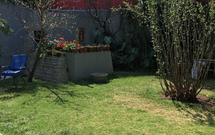Foto de casa en venta en margaritas , florida, álvaro obregón, distrito federal, 3423248 No. 10