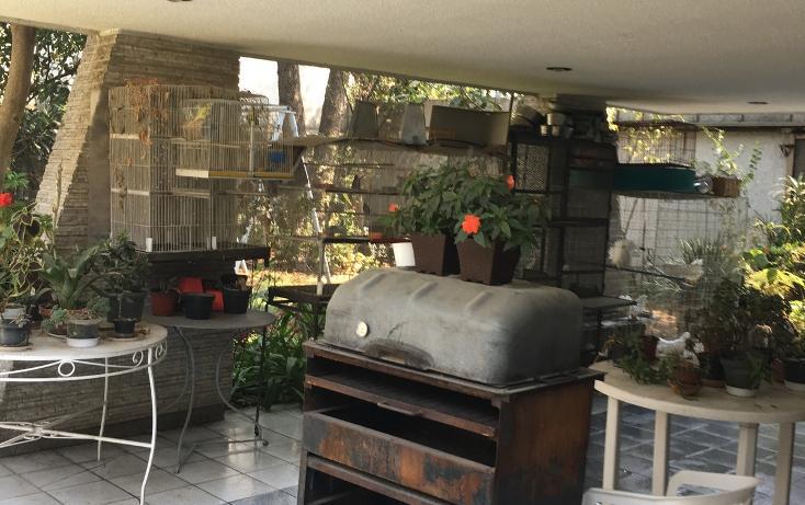Foto de casa en venta en margaritas , florida, álvaro obregón, distrito federal, 3423248 No. 11