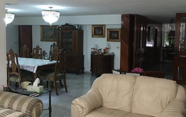 Foto de casa en venta en margaritas , florida, álvaro obregón, distrito federal, 3423248 No. 12