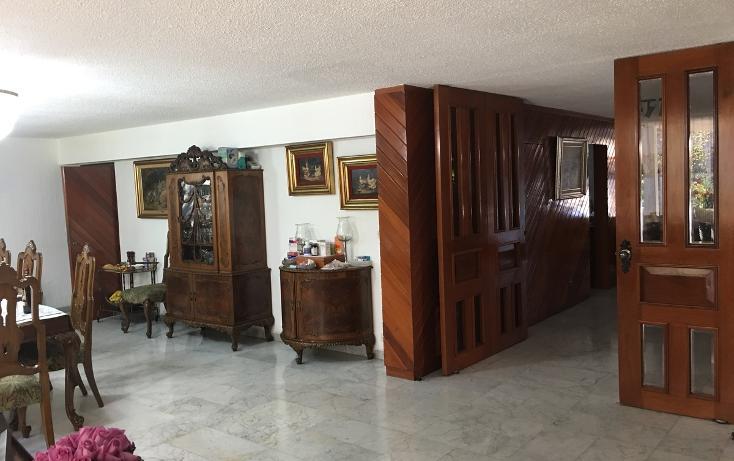 Foto de casa en venta en margaritas , florida, álvaro obregón, distrito federal, 3423248 No. 14