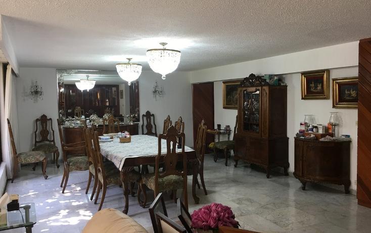 Foto de casa en venta en margaritas , florida, álvaro obregón, distrito federal, 3423248 No. 15