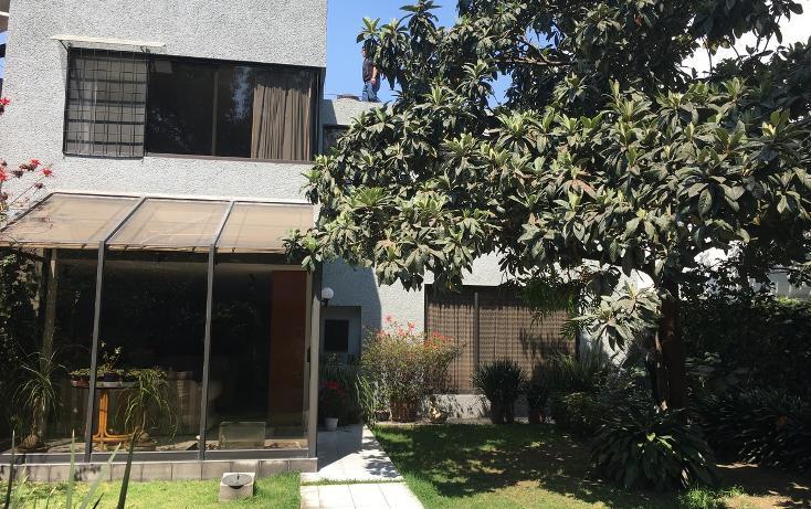 Foto de casa en venta en margaritas , florida, álvaro obregón, distrito federal, 3423248 No. 16