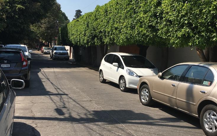 Foto de casa en venta en margaritas , florida, álvaro obregón, distrito federal, 3423248 No. 17
