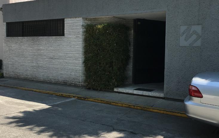 Foto de casa en venta en margaritas , florida, álvaro obregón, distrito federal, 3423248 No. 18