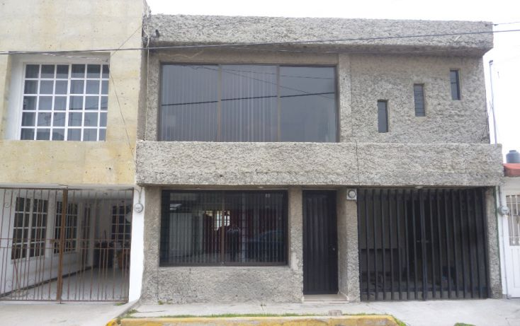 Foto de casa en venta en margaritas, jardines de morelos sección ríos, ecatepec de morelos, estado de méxico, 1716522 no 01