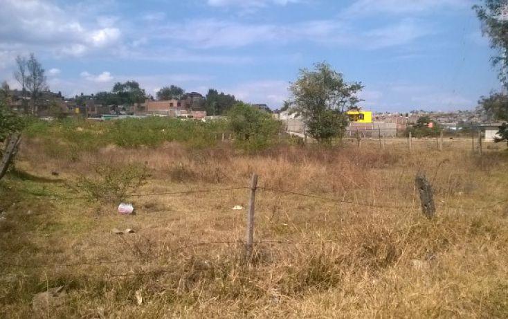 Foto de terreno habitacional en venta en margen del rio grande, atapaneo, morelia, michoacán de ocampo, 1799874 no 02