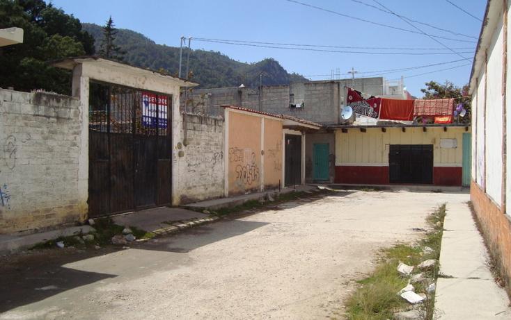 Foto de terreno habitacional en venta en  , maría auxiliadora, san cristóbal de las casas, chiapas, 1655393 No. 01