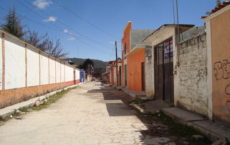 Foto de terreno habitacional en venta en  , maría auxiliadora, san cristóbal de las casas, chiapas, 1655393 No. 03