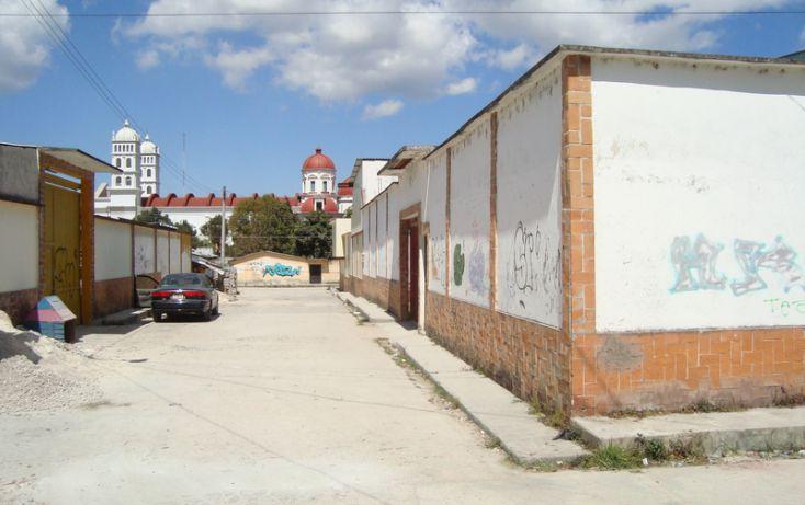 Foto de terreno habitacional en venta en, maría auxiliadora, san cristóbal de las casas, chiapas, 1655393 no 04