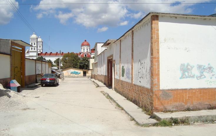 Foto de terreno habitacional en venta en  , maría auxiliadora, san cristóbal de las casas, chiapas, 1655393 No. 04
