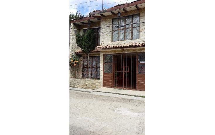 Foto de casa en venta en  , mar?a auxiliadora, san crist?bal de las casas, chiapas, 1678591 No. 01