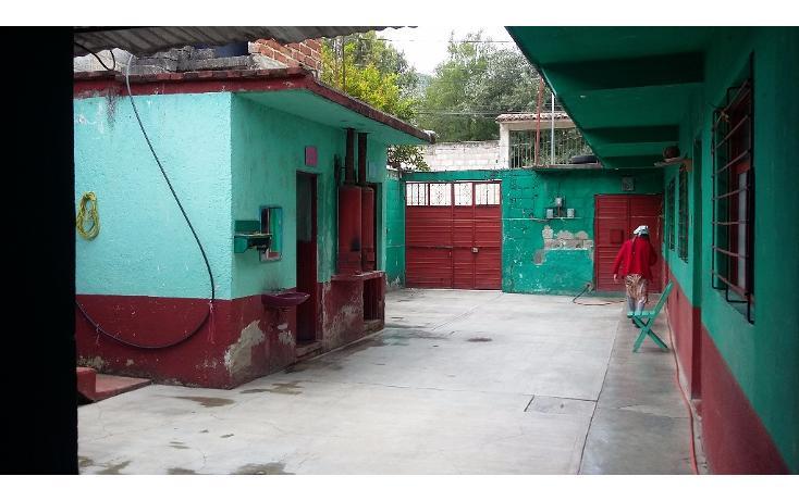 Foto de casa en venta en  , maría auxiliadora, san cristóbal de las casas, chiapas, 1704914 No. 03