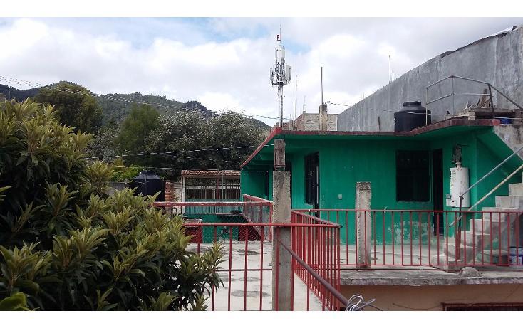 Foto de casa en venta en  , maría auxiliadora, san cristóbal de las casas, chiapas, 1704914 No. 04