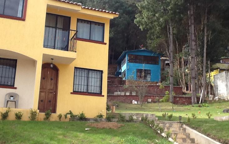 Foto de casa en venta en  , maría auxiliadora, san cristóbal de las casas, chiapas, 1704922 No. 02