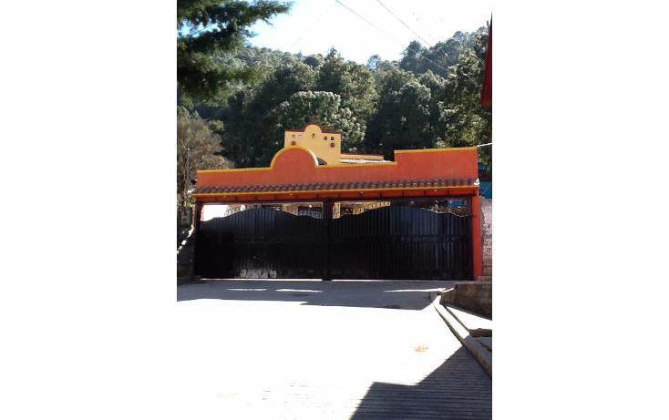 Foto de casa en venta en  , maría auxiliadora, san cristóbal de las casas, chiapas, 1704922 No. 03