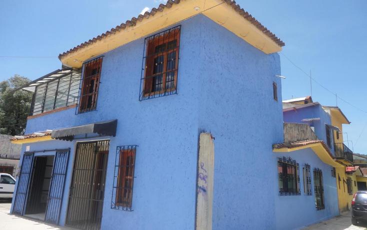 Foto de casa en venta en  , maría auxiliadora, san cristóbal de las casas, chiapas, 1877548 No. 01