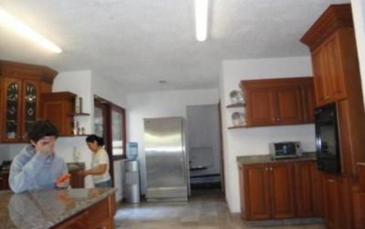 Foto de casa en venta en  , maría candelaria, huitzilac, morelos, 1753652 No. 03