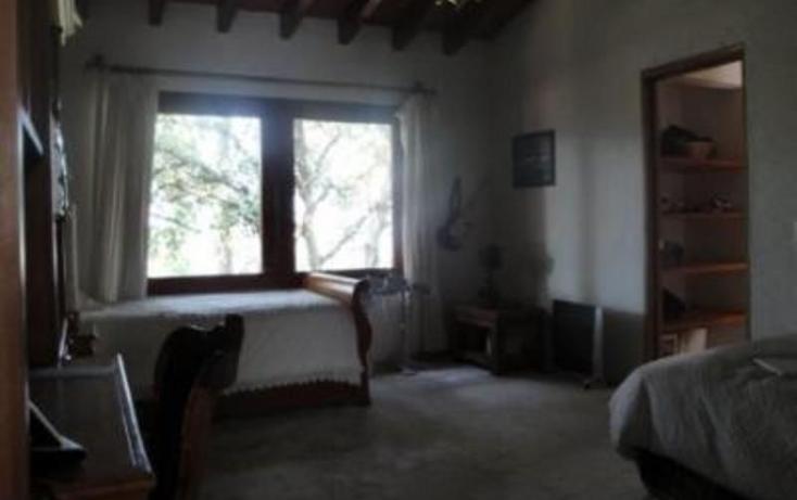 Foto de casa en venta en  , maría candelaria, huitzilac, morelos, 1753652 No. 06