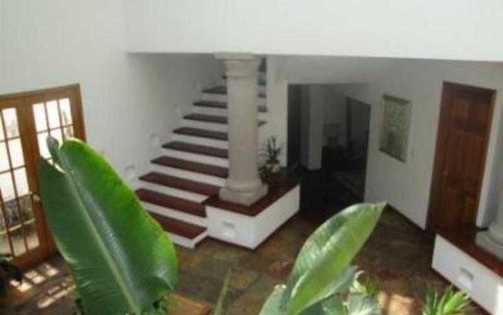 Foto de casa en venta en  , maría candelaria, huitzilac, morelos, 1753652 No. 09