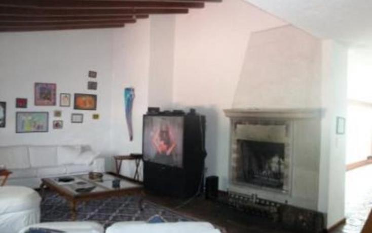 Foto de casa en venta en  , maría candelaria, huitzilac, morelos, 1753652 No. 10